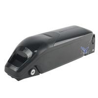 Avec 5V prise USB rechargeable e vélo 48V 13AH batterie bafang 8fun au lithium pour moteur 250W à 1000W avec chargeur