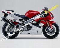 Moto Aftermarket Kit YZF1000 R1 Verkleidung für Yamaha YZF-R1 1998 1999 98 99 YZF 1000 Sport Motorradverkleidungen (Spritzgießen)
