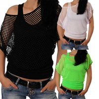 섹시한 매력적인 콜드 숄더 엄마 랑 T 셔츠 가짜 두 조각 바느질 여성 여성 여름 파티 캐주얼 데일리 플러스 크기 S-XXL 탑