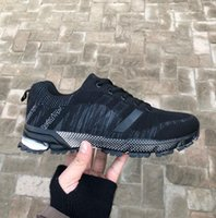 2019 atmos Thunder Bred Running shoes OREO Runner Primeknit ...