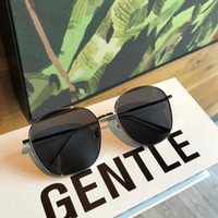 Brand design - GM' s new fashion sunglasses for men 2019...