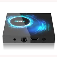 T95 Android 10 TV Box Allwinner H616 2GB16GB 4GB 32GB 4GB64G...