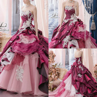 Stella De Libero Quinceanera Dresses Sweetheart Flower Appli...
