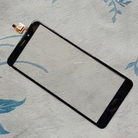 original front outer glass For cubot nova Touch Panel Touch ...