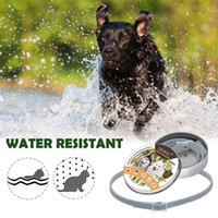 Dog Collar In Addition To Flea Mosquito Repellent Pet Dog Mo...