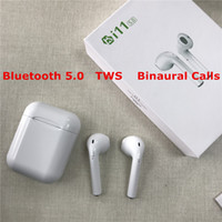 I11 PK I7S I9S TWS Bluetooth 5. 0 Earphone Binaural Calls Wir...