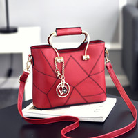 SDRUIAO Messenger Bag for Women 2019 Ladies' PU Leather...