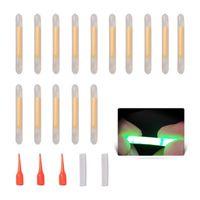 300box Рыбалка Ночь Люминесц.свет Float Glow Стик Lightstick 4,5 * 37мм рыболовные снасти