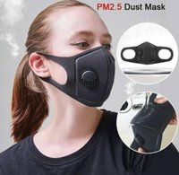 Sponge Face Mask Filter PM2. 5 Air Pollution Anti Dust and No...