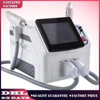 YENİ sıcak satış 360 Manyeto-optik epilasyon IPL lazer dövmeler kaldırma güzellik makine salonspa kullanımı DHL ücretsiz gönderim