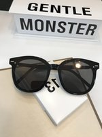 Desgin sunglasses- Hot new design GM (SIX BEARS) FLATBA serie...