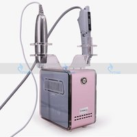2 in 1 No- Needle Mesotherapy Gun Injector Facial Device Anti...