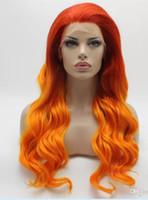 Glueless 100% non transformée abordable belle vierge remy cheveux humains longue vague naturelle vague pleine perruque de lacet pas cher pour les femmes