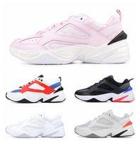 on sale 79e01 51e0b NIKE All ingrosso M2K Tekno Vecchi uomini sportivi Scarpe da corsa per uomo  donna Sneakers