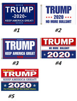 8styles Trump Banner Flag make America Again for President USA Donald Trump Election Banner Flag Donald decor Flags 150 * 90cm yaping