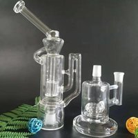 New vapexhale recycler hydratube(11 inches) with glass base ...