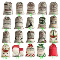 Christmas Gift Bag Most Popular Wholesale Personalized Large...