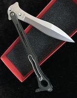 접이식 포켓 나이프 BM40 BM42 BM43 BM47 캠핑 사냥 벤치 메이드 도매 B01PBM426S 나비 전술 푸시 칼 무료 배송 칼