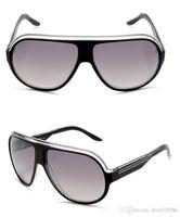 2018 Eté Vente Chaude Haute qualité En Métal Mode hommes femmes belles lunettes de soleil avec caisse originale meilleurs lunettes Classique Sport jim lunettes