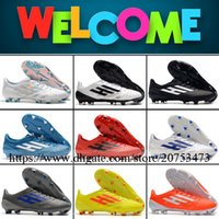 X 99 19. 1 High Quality Mens FG Football Shoes Soccer Cleats ...