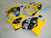 ABS Inyección Para HONDA CBR 250RR CBR250RR 94 -99 MC19 MC22 250 CBR250 RR 1994 1995 1996 1997 1998 1999 Carenado HOA02