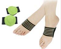 الصحيحة شقة القدم قوس الدعم العظام النعال النساء الرجال نصف حذاء النعال أقدام اكسسوارات العناية أحذية الوسادة