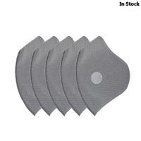 Schneller Versand 10/20 Stück Authentische Ersatzteile, N99-Filter F Mesh Neoprenmaske Dropshipping
