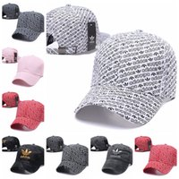 2019 NEW adult Casquette Football High Quality designer Men ...