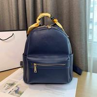 New Pop Candy Красочные BACKPACK BAG Рюкзак Сумки натуральной кожи сумка женщин плеча Сумка дорожная сумка женщин бумажники Crossbody сумки