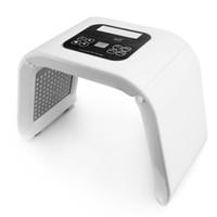 7 개 색상 PDF Led 빛 치료 LED 마스크 피부 젊 어 짐 광자 장치 스파 여드름 리무버 안티 링클 레드 Led 빛 TreatmentMX