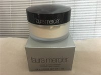 2019 Laura Mercier Loose Setting Powder Translucent 29g Waterproof idratante a lunga durata idratante in polvere