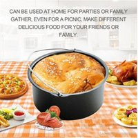Wholesales!!! Free shipping Air Frying Pan Accessories 5pcs ...