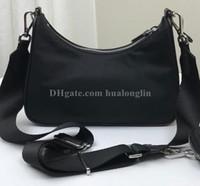 المرأة حقيبة الكتف مربع الأصلي جودة عالية رسول حقائب حقيبة يد محفظة الأزياء الصليب الجسم
