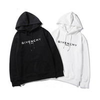 2019 Designer mens Brand sweaters Hoodies Box Logo Sweatshir...