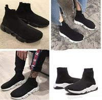 High Quality Sock Shoes Speed Trainer Running Sneakers Speed...