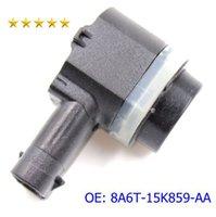 Haute qualité PDC Capteur de stationnement 8A6T-15K859-AA 9G9215K859AB Pour F ord voiture backupassist Radar Dector 6G92-15K859-EA de haute qualité