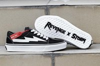 Wholesale NEW Revenge x Storm Sneakers Pop up Store Top Qual...