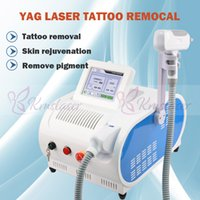 With red aiming DHL fast shipping 532nm 1064nm Yag Laser Tat...