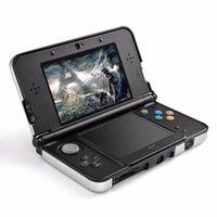 حالة تغطية الجديدة 6 أنماط الأزياء المعطي، ألوان الألومنيوم واقية من الصعب الجلد شل للالجديدة نينتندو 3DS LL XL 20