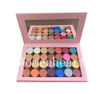 High- quality New Makeup Eyeshadow One Open Palette Magnet 28...