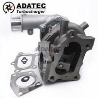 K0422-882 K0422882 Turbocompresseur L3M713700C L3M713700D Turbine Pour Mazda 6 MZR DISI 191 Kw - 260 Moteur HP DISI Turbo UE 2005-