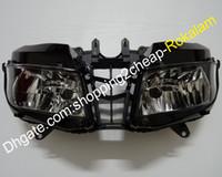 혼다 CBR600RR F5 2,013 2,014 2,015 CBR 600RR 13 14 15 오토바이 애프터 마켓 키트 헤드 라이트 램프의 경우 전면 헤드 라이트 헤드 램프