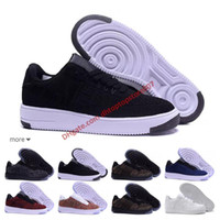a73e63c6f13f New Arrival. 2019 brand Chaussures Forces Low 1 Mens Women Running Shoes  Orange One UTILITY White Black Green Volt Forced 1s Trainers Designer  Sneakers