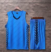 02 2019 Lastest Men Basketball Jerseys Heißer Verkauf Outdoor Bekleidung Basketball Wear Hohe Qualität 11119