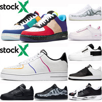 Low Cut Dunk Flyline Running Shoes for Men Women What the La...