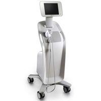 LIPO HIFU Máquina de adelgazamiento liposónico HIFU Máquina para adelgazar Máquina de ultrasonido Máquina de liposucción Tummy Cellulite Eliminación