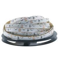 Edison2011 NEU 335 Flexible Tape Lights DC12V 24V 5M 60Leds / m Nicht wasserdicht IP30 120Leds / m LED-Seitenstrahler 5M / Rolle