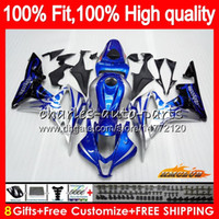 Injection Body For HONDA CBR600F5 CBR600RR CBR 600F5 67HC. 2 ...