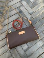 Style le plus récent Ceinture la plus populaire Bandoulière à bandoulière Sacs à main pour femmes Sacs Designer Feminina Petit sac Portefeuille 21cm