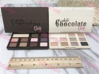 G High quality Chocolate Chip White or Matte Eye Shadow 11 c...